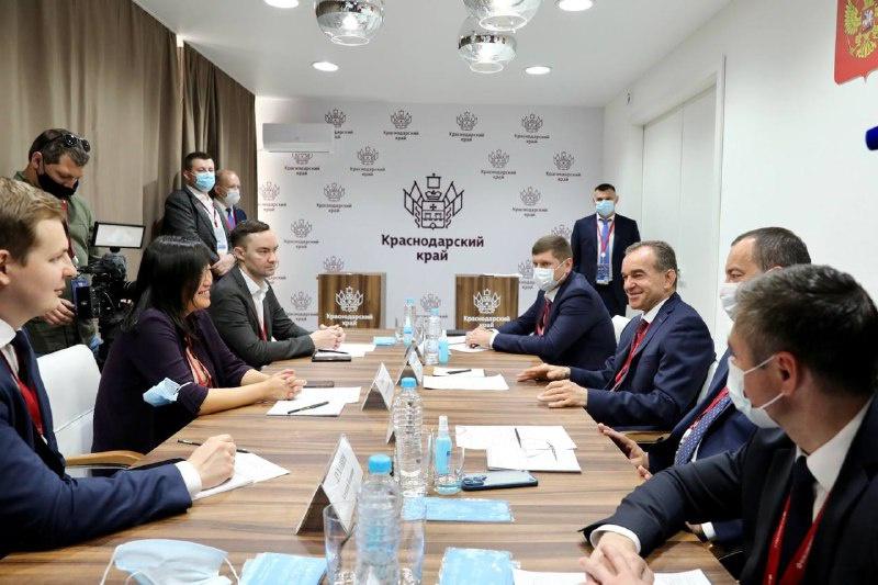 Первую очередь логистического центра компании Вайлдберриз в Краснодаре построят до конца 2021 года