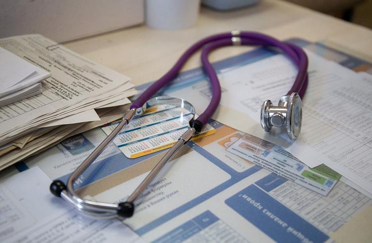 В Приморье амбулаторные инфекционные центры из-за роста COVID усилили работу