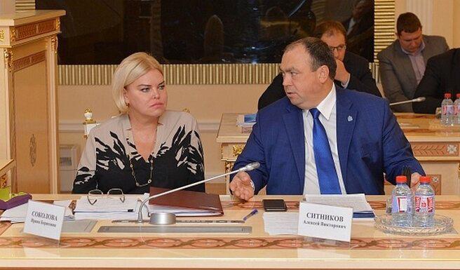 Вице-губернатор Ямала идёт на праймериз по выборам в Тюменскую областную думу