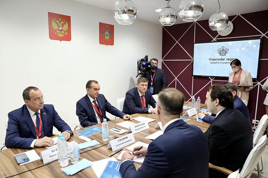 В обновление Афипского нефтеперерабатывающего завода в Краснодарском крае инвестируют свыше 46 млрд рублей