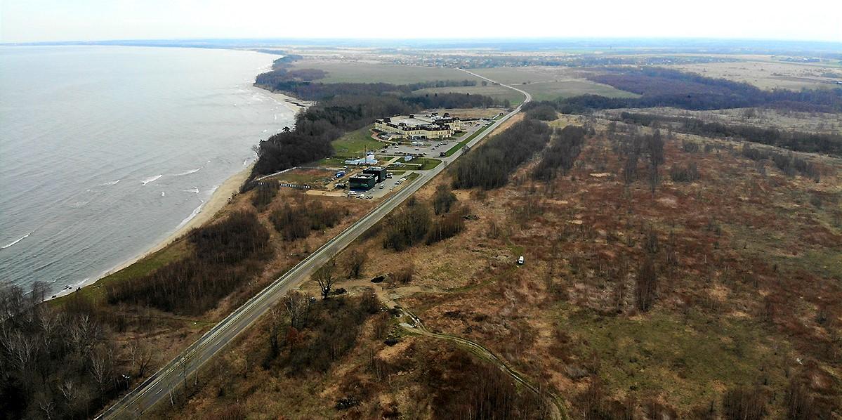 В Калининградской области выручили 61 млн рублей в год за аренду участка в игорной зоне