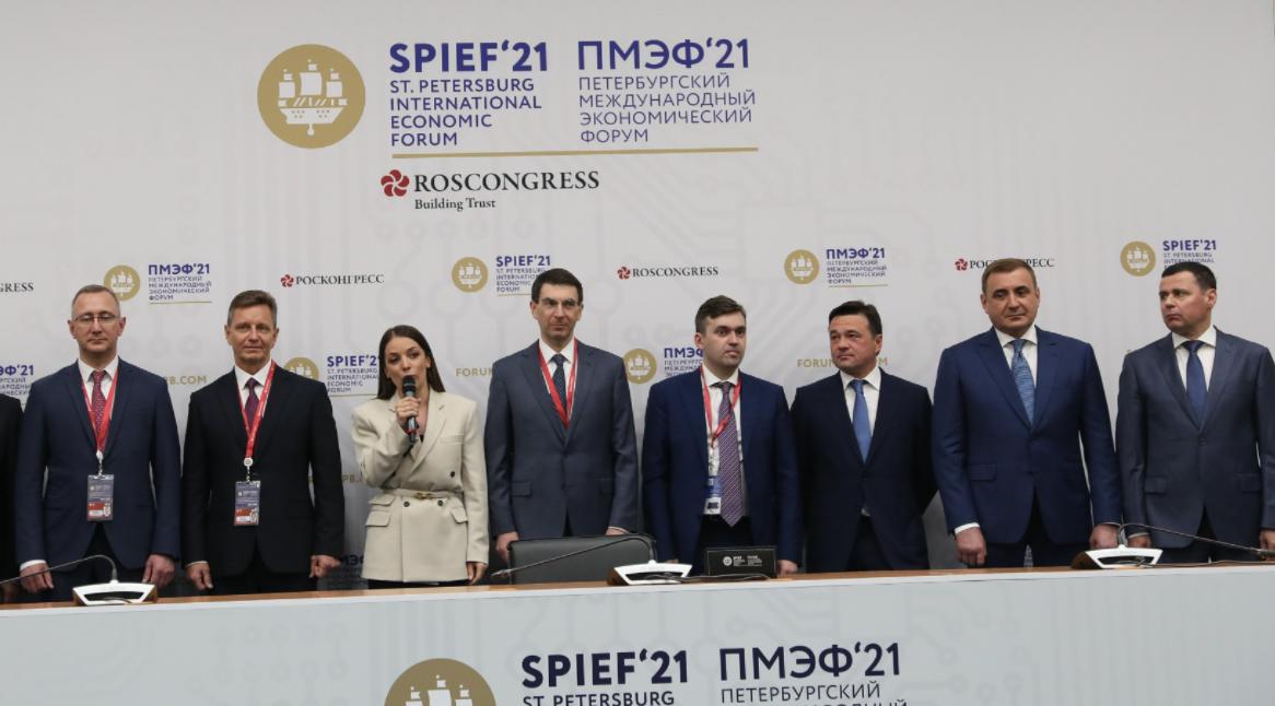 Губернатор Ярославской области обещал включить города региона в Большое Золотое кольцо