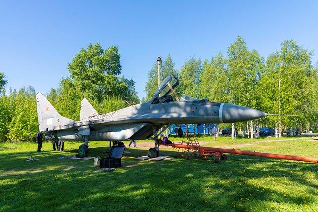 Благодаря Севмашу в Северодвинске появится новый памятник
