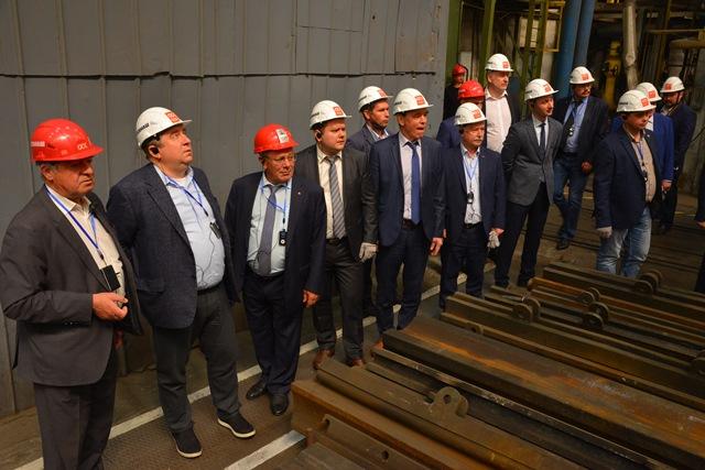 Заседание Совета ОСК прошло в Северодвинске