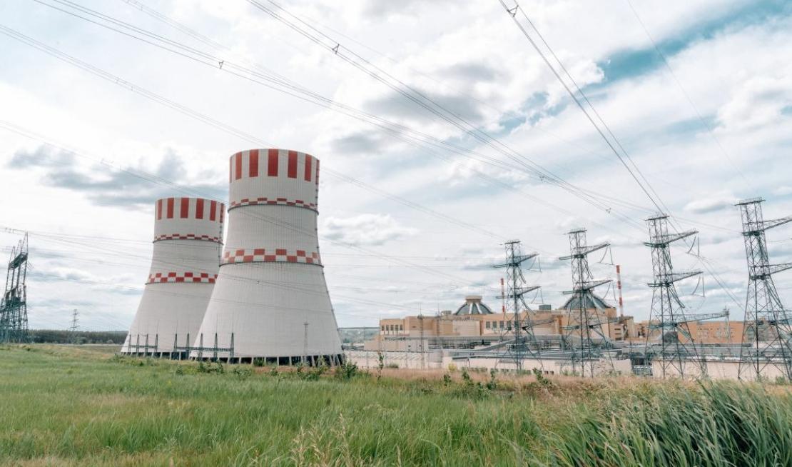 Энергоблок № 7 Нововоронежской АЭС включен в сеть после планового ремонта