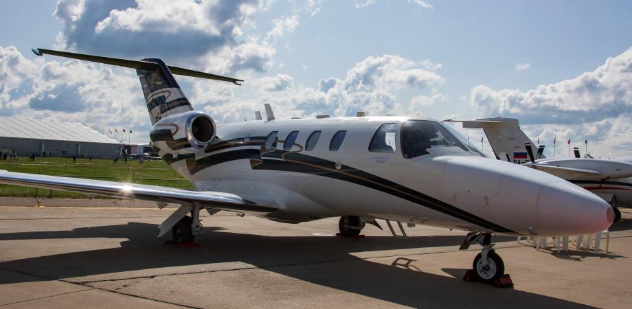 ОНАДА проведёт на МАКС-2021 круглый стол по актуальным проблемам деловой авиации