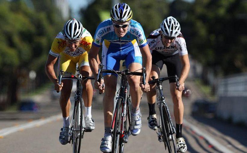 Пенза готовится к  чемпионату России по велоспорту
