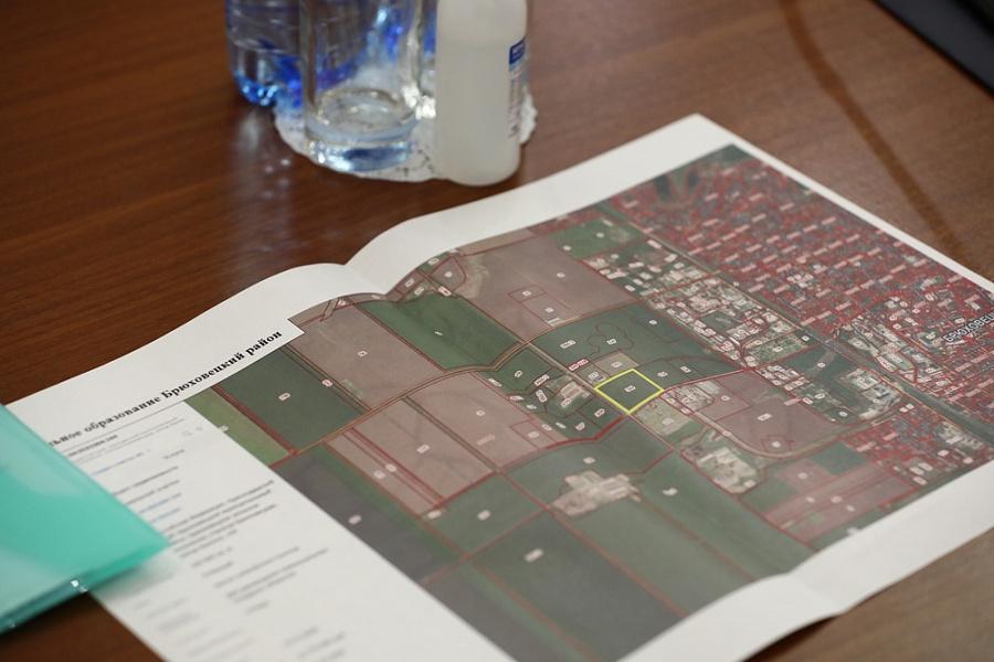 К концу 2021 года на Кубани заработает логистический центр по хранению семян и удобрений
