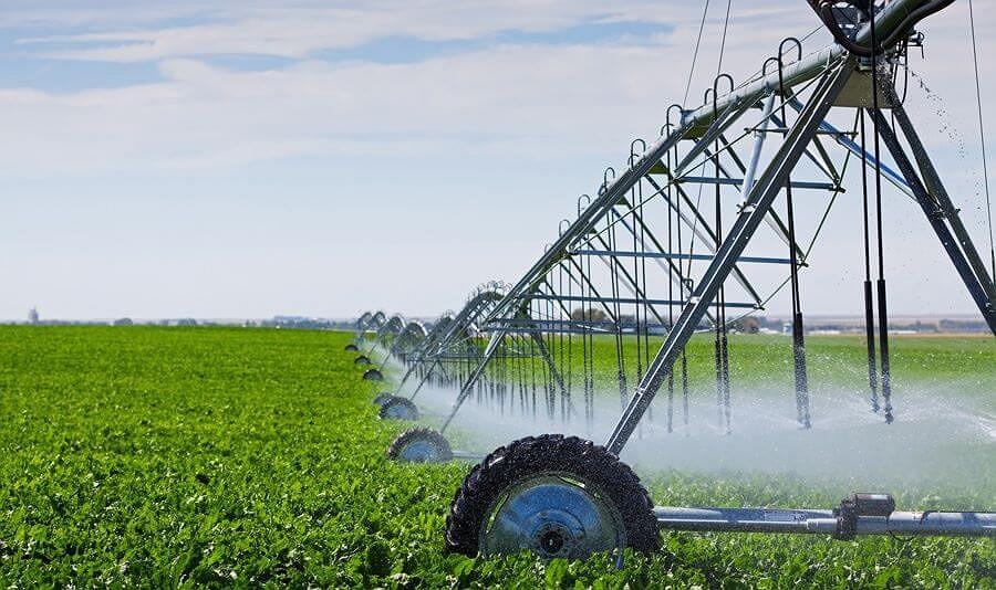 К 2024 году площадь мелиорируемых земель в Краснодарском крае увеличат до 400 тысяч гектаров