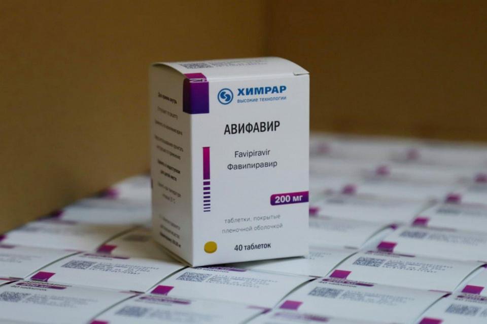 В Мурманской области будут бесплатно выдавать лекарства от ОРВИ