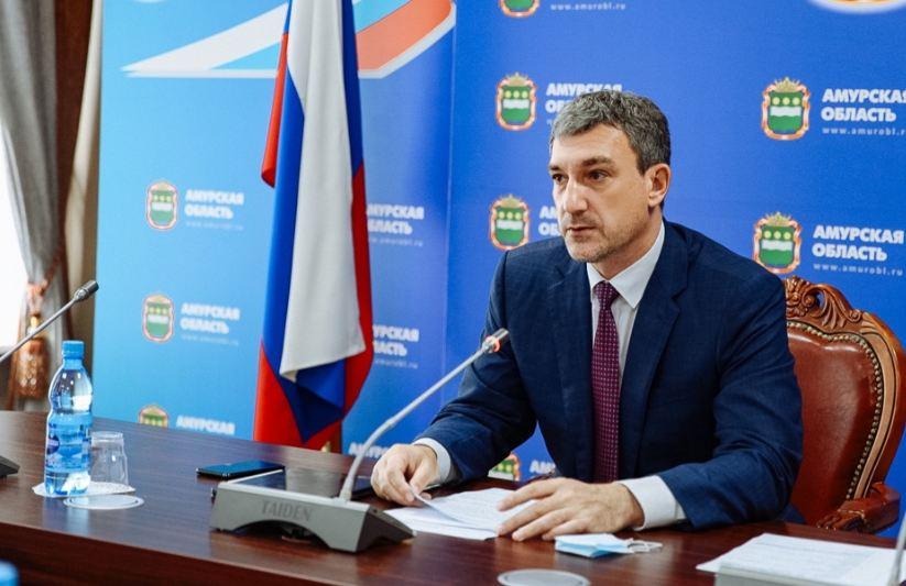 Василий Орлов заявил об улучшении ситуации с вакцинацией в большинстве муниципалитетов