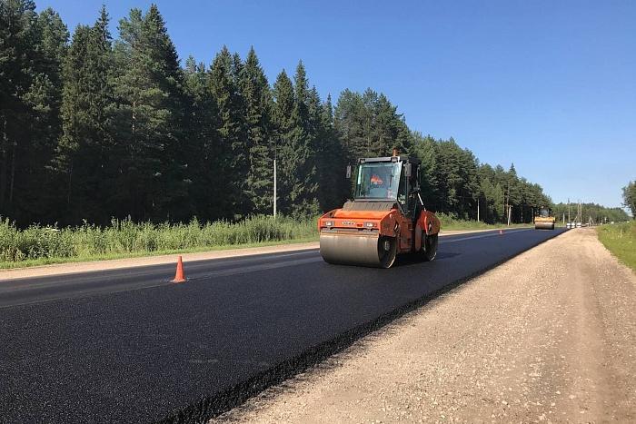 Правительство Кировской области прорабатывает вопрос строительства кольцевой дороги города Кирова