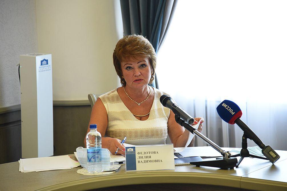 Совершенствование управления бюджетным процессом обсудили в донском регионе