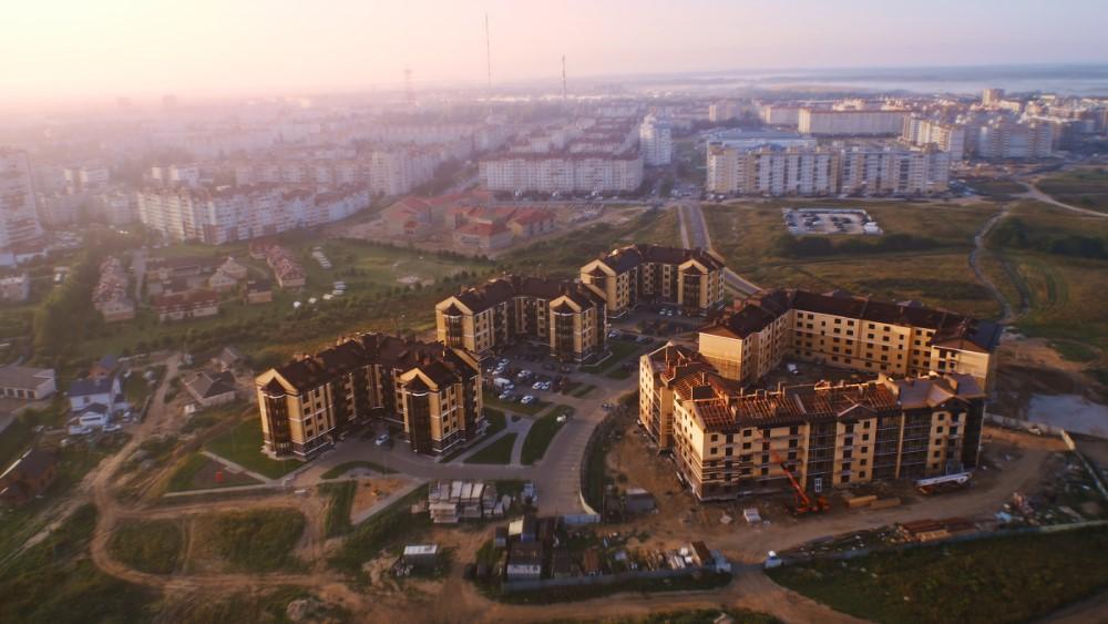 «Псковжилстрой»: возможность купить квартиру мечты