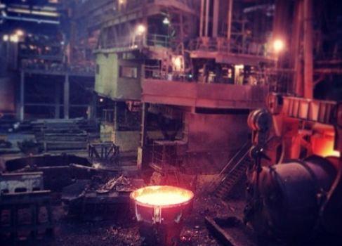Цех ремонта металлургических печей отметил 85-летие
