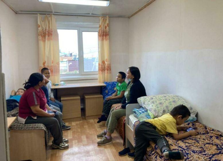 Якутские власти рассказали об основных мерах поддержки оставшимся без жилья после пожара в Бясь-Кюель