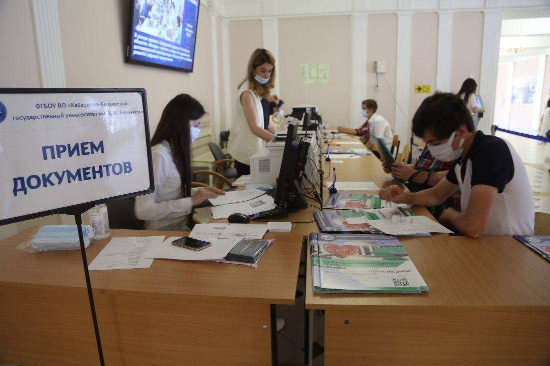 Юрий Альтудов: Абитуриенты ориентированы не только на поступление в вуз, но и на дальнейшее трудоустройство
