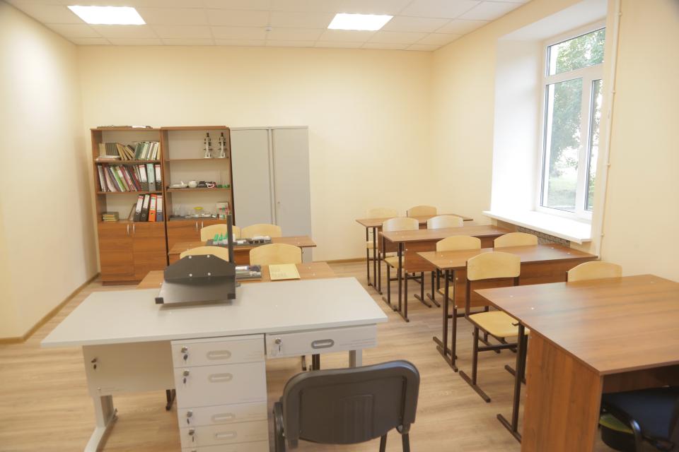 В новому учебном году медколледж КБГУ встретит студентов в новом облике