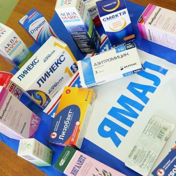 Ямал вошел в тройку лидеров по борьбе с коронавирусом