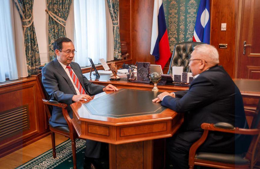 Сенатор оценил своевременность обращения руководства Якутии к Президенту и Правительству