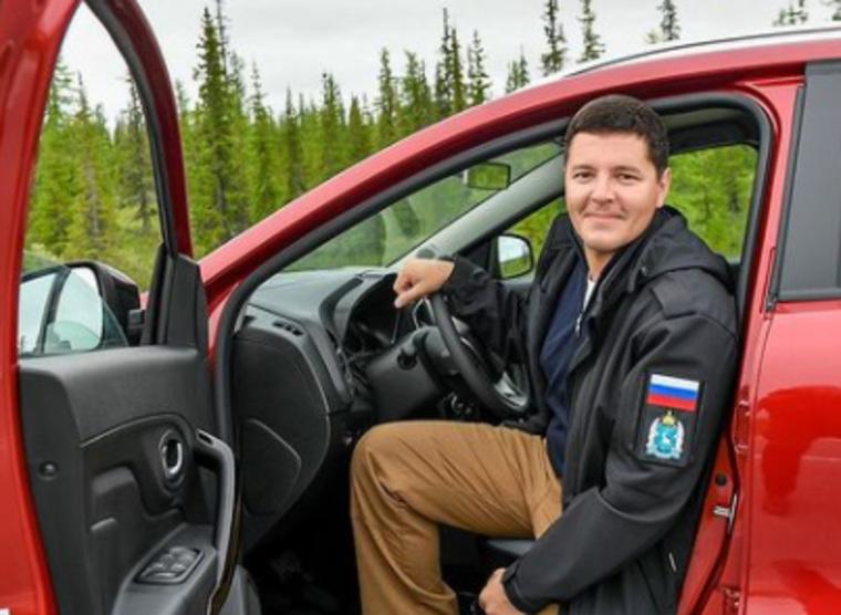 Губернатор Ямала: «Переговоров с террористами не ведем»