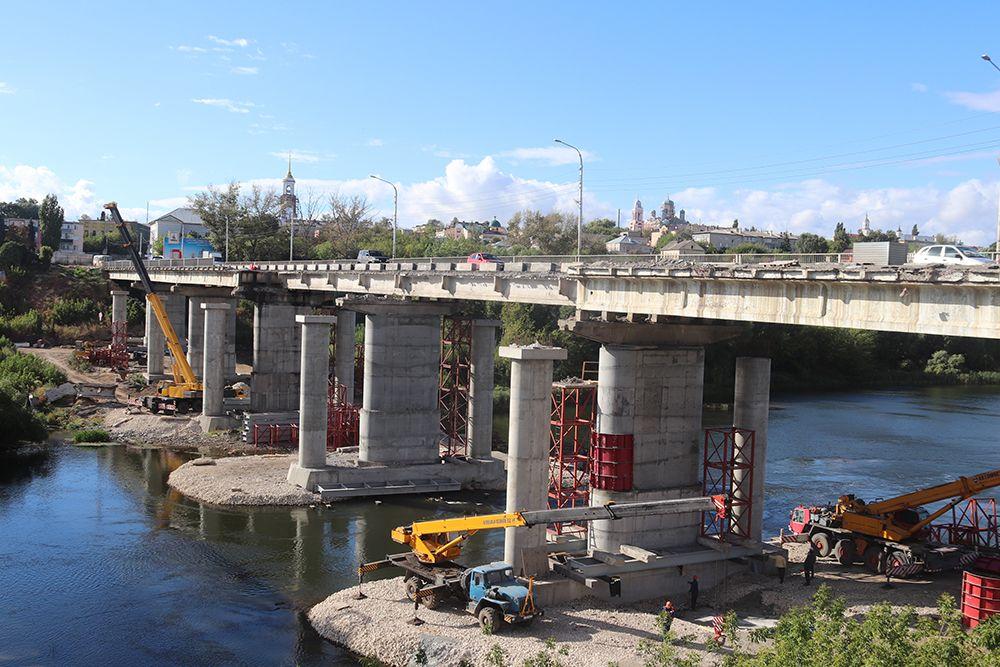 Липецкие депутаты контролируют ремонт дорог