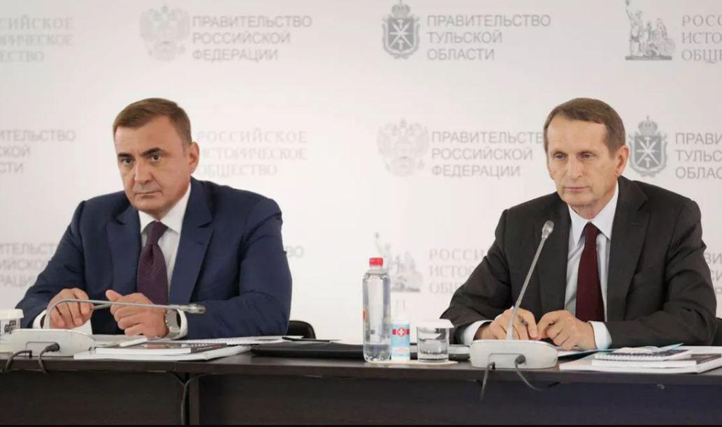 В Тульской области состоялось первое заседание оргкомитета 650-летия Куликовской битвы