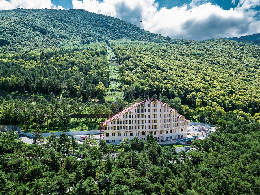 Владельцы отелей Ингушетии получат компенсационные выплаты