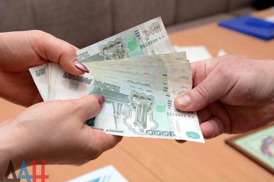 Сегодня в Забайкалье все жители, пострадавшие от паводка, получат компенсацию