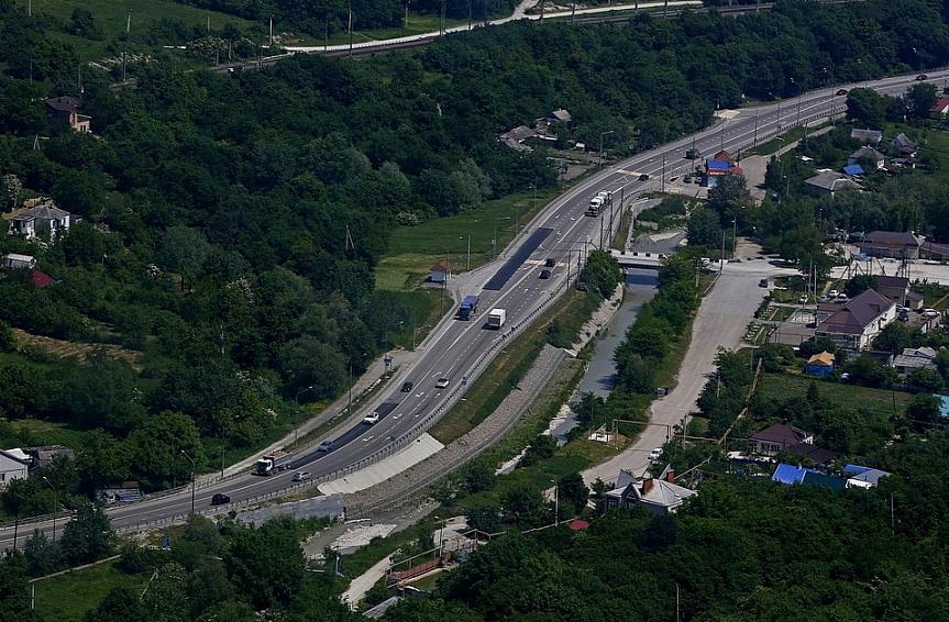 На Кубани построили и отремонтировали почти 4000 километров краевых дорог с 2015 года