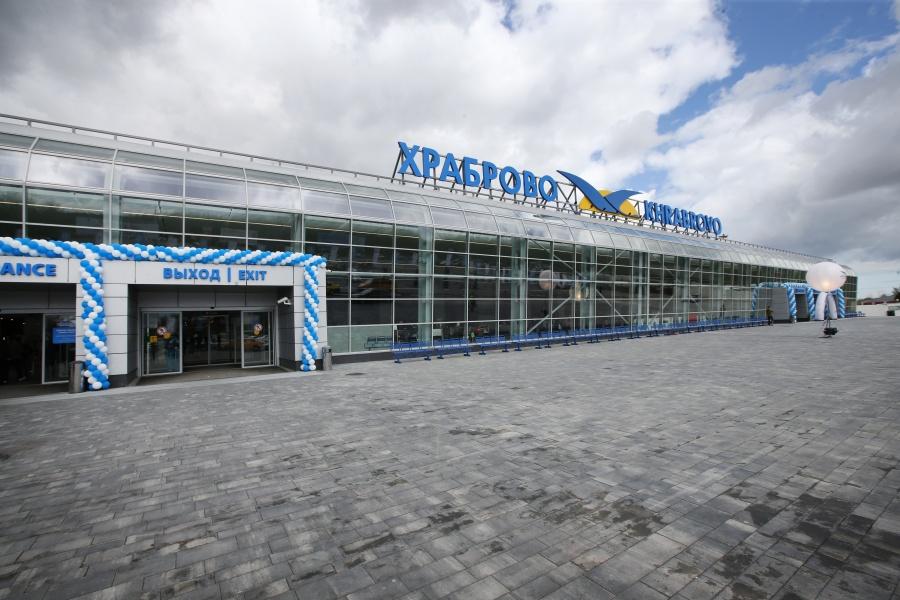 В Калининградской области сохраняют субсидии на авиаперелеты в города России