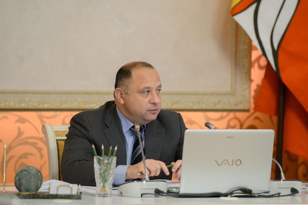 В Воронежской области активно реализуются проекты по развитию сельских территорий