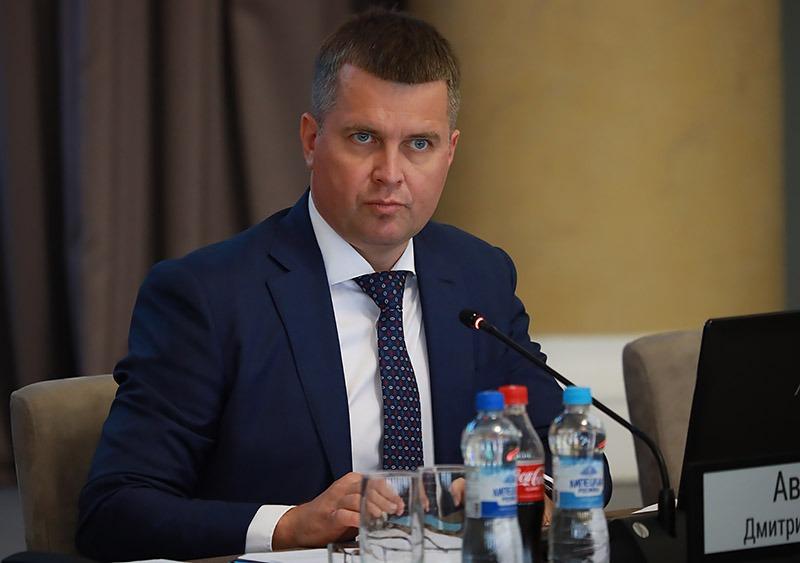 Липецкий облсовет сменил спикера на первой после выборов сессии